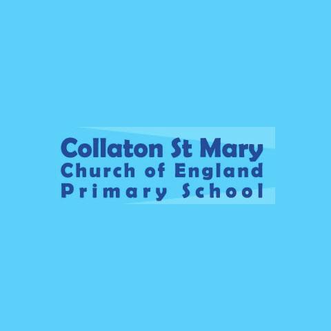 collaton st mary primary school logo