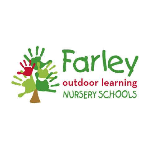 Farley outdoor learning logo