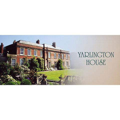 Yarlington House logo