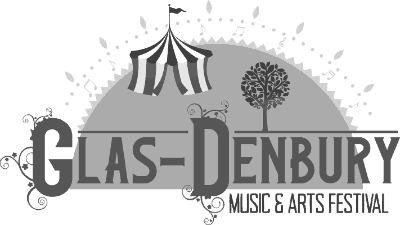 festival yurts for Glas-Denbury festival