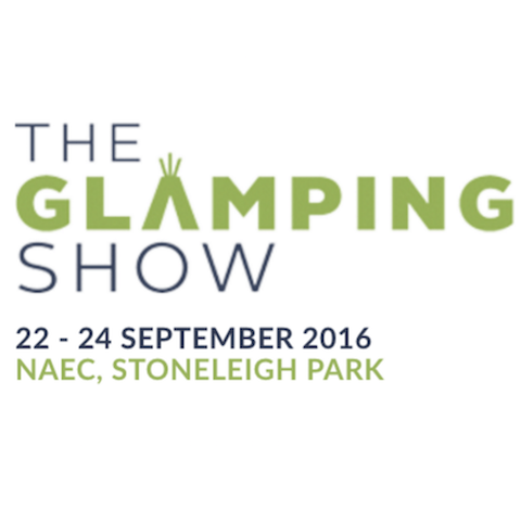 The Glamping Show 2016