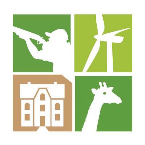 Rural innovation show logo