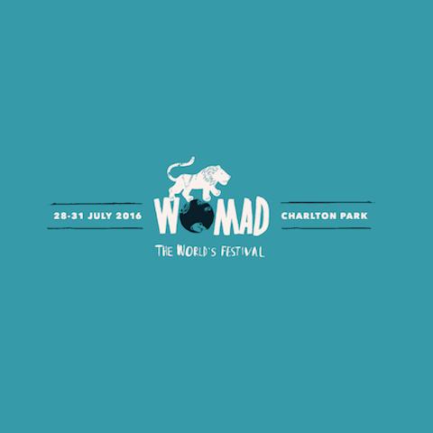 Womad at Charlton Park 28-31 July 2016