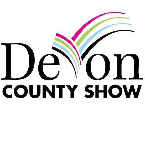 Devon County Show logo