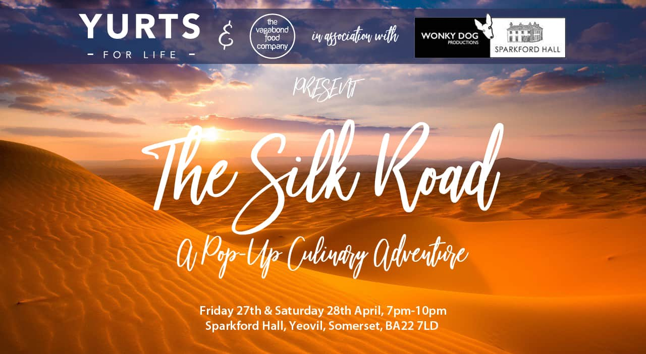 YFL presents the Silk Road