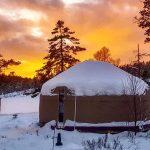 Arctic Yurt 18ft
