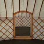 podded yurts